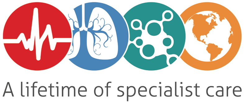 A lifetime of specialist care