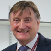 Professor Richard Underwood