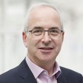 Dr Ian Balfour-Lynn profile photo